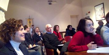 1ST Local Living Lab in Potenza